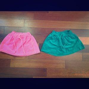 Adorable children's skirts!!! 💘💫